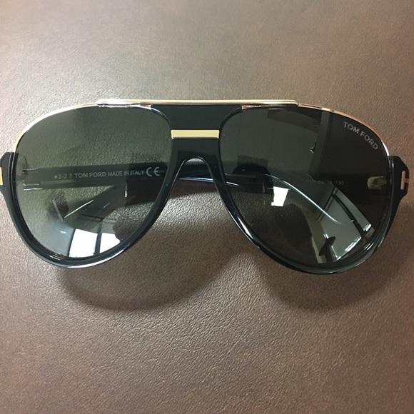 """394e732b90 Tom ford """"Dimitry"""" aviator sunglasses. M 5b0ed4323b160827ea6bfa3c"""